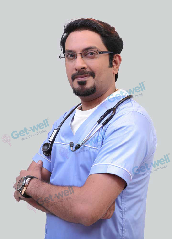 Get Well Hospital Garment And Clothing Company In India